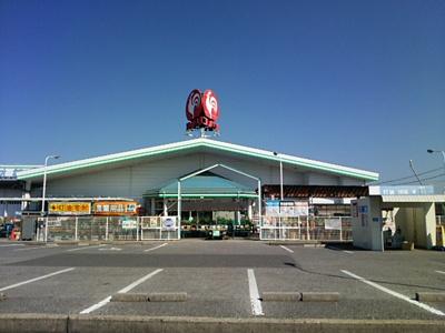 コメリハード&グリーン 彦根稲枝店(674m)
