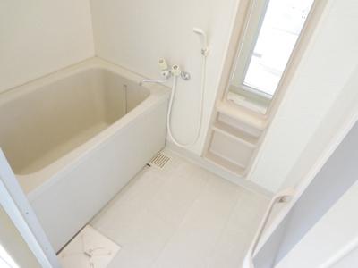 【浴室】コンフォール東野Ⅱ番館
