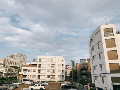 【展望】RBM池尻大橋レジデンス