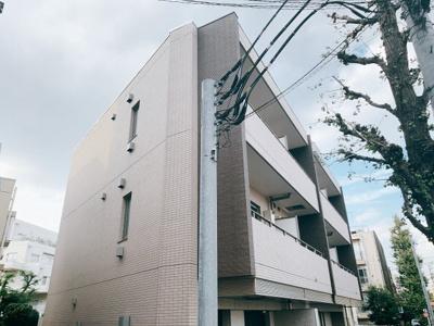 【外観】RBM池尻大橋レジデンス