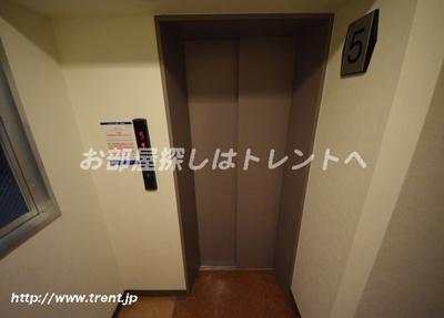 【その他共用部分】ラングタワー京橋