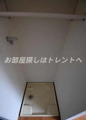 【設備】ラングタワー京橋