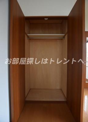 【収納】ラングタワー京橋
