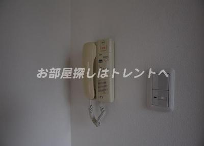 【セキュリティ】ラングタワー京橋