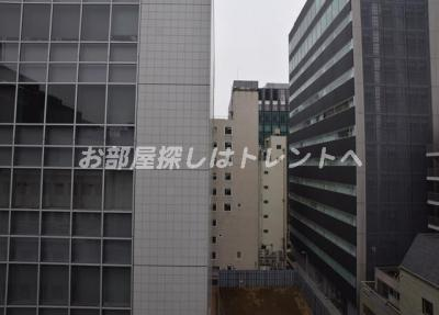 【展望】ラングタワー京橋