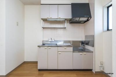 【キッチン】サニーハウスT