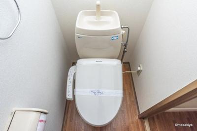 【トイレ】サニーハウスT