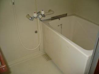 【浴室】コーポ水野Ⅰ