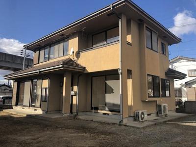【外観】南台貸住宅