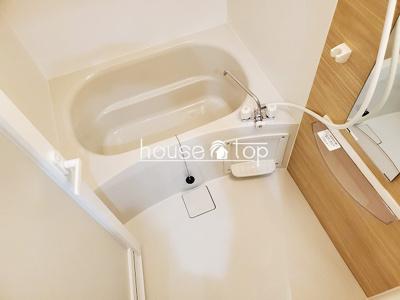 【浴室】プレミアムコート武庫川