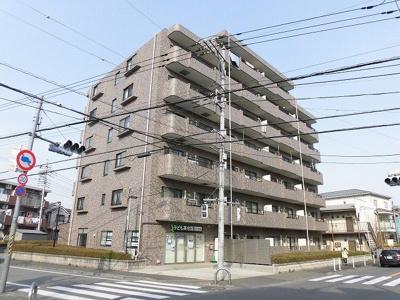 【外観】アーク昭島レジデンス