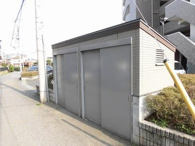 【周辺】アーク昭島レジデンス