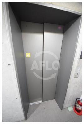 WT.net BLD エレベーター