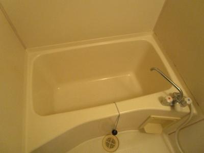 【浴室】サンパルス西野