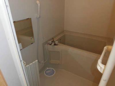 【浴室】ロジュマンK