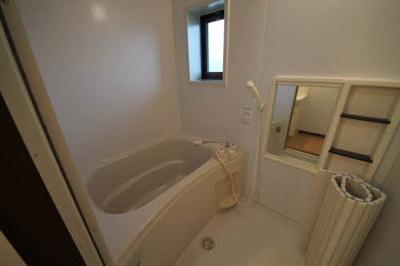 【浴室】ラパトリア・列花須