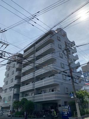 【外観】プレステージ高倉