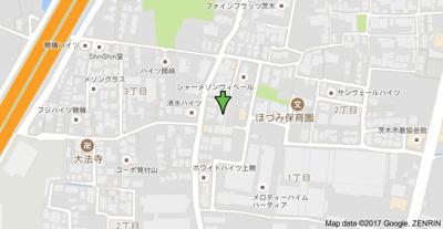 【地図】リュエル