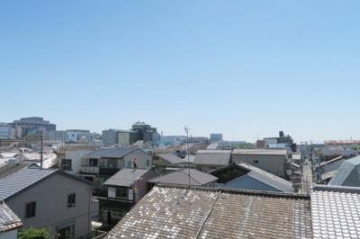 【展望】スワンズ京都セントラルシティ