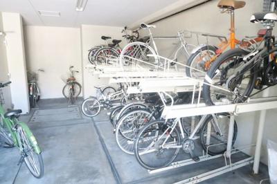 【駐車場】スワンズ京都セントラルシティ