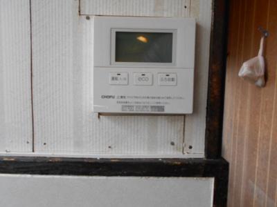 【設備】東近江市今町貸家