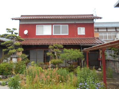 【外観】東近江市今町貸家