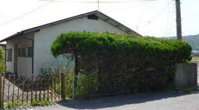 【外観パース】五個荘竜田町借家