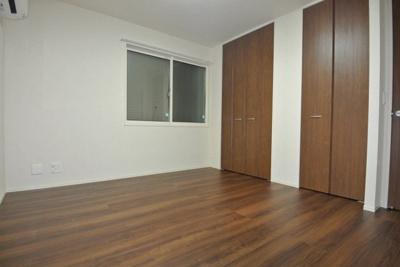 【寝室】D-roomFutaba2