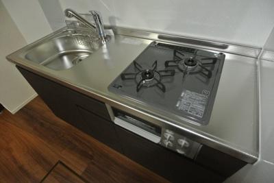 【キッチン】D-roomFutaba2