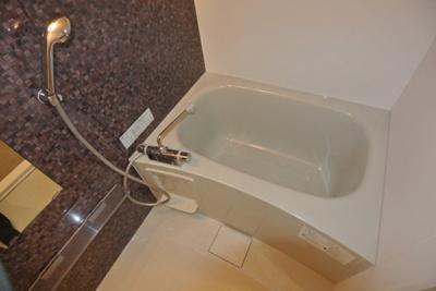 【浴室】D-roomFutaba2