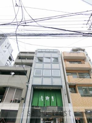 【外観】青柳屋ビル