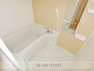 【浴室】青柳屋ビル