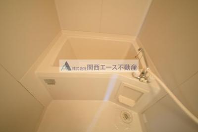 【浴室】M'PLAZA菱江