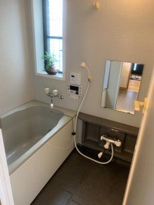 【浴室】門真市三ツ島中古戸建