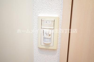 【設備】ヴァンスタージュ関目