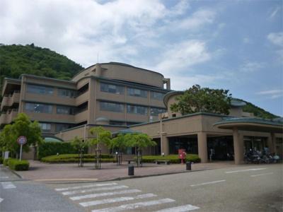 東近江市立 能登川病院(1054m)