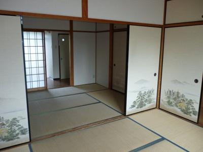 【和室】東陽コーポ