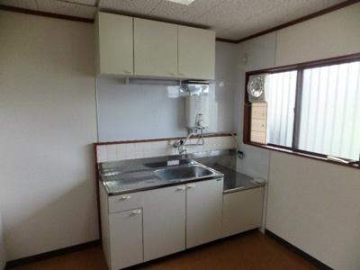 【キッチン】東陽コーポ