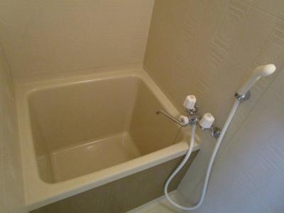 【浴室】アリストプラザ中野
