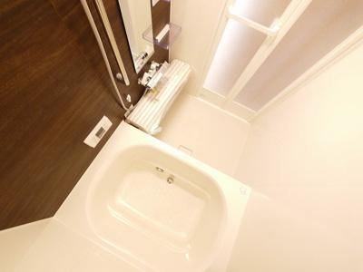【浴室】Bizet中筋