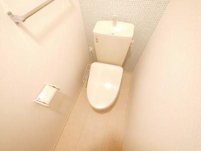 【トイレ】Bizet中筋