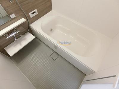 【浴室】グレースリバー中之島