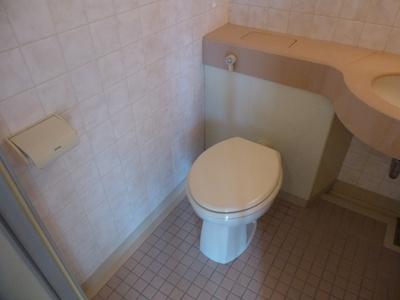 【トイレ】フレグランス箕面