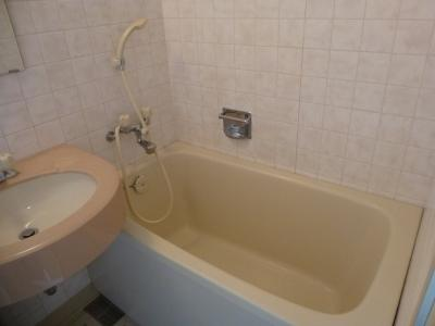 【浴室】フレグランス箕面