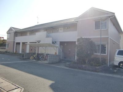 フレグランス北神戸(Good Home)