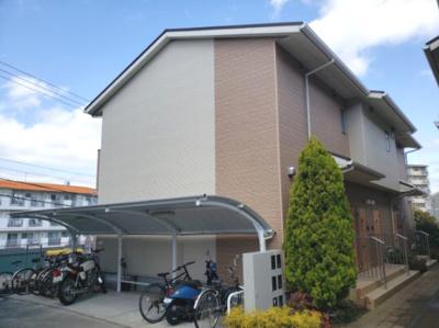 セパレート☆神戸市垂水区 サンフォルテ☆