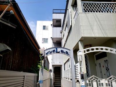 駅から1分以内☆神戸市垂水区 イングLビル 賃貸☆