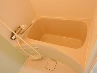 【浴室】ウエストフナバシ