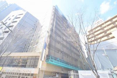 【外観】メロディーハイム中津2番館