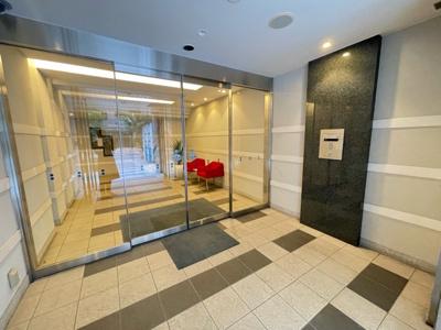 【駐車場】プラウドフラット新大阪
